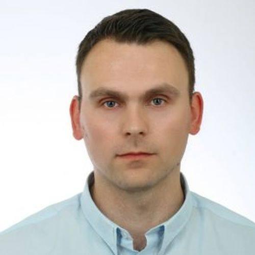 Dr Paweł O.